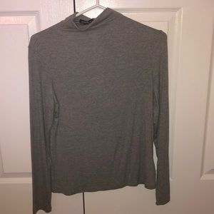 Grey Long Sleeve from Dynamite